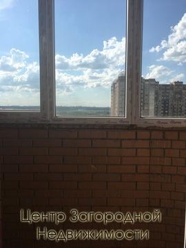 Однокомнатная Квартира Область, улица 8 Марта, д.29, Щелковская, до 40 . - Фото 3