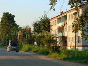 Продажа комнаты, Приамурский, Смидовичский район, Ул. Амурская - Фото 1