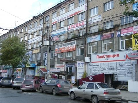 Офис на Гагарина 9 - Фото 4