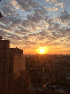 """Видовая квартира в ЖК """" Каскад"""" - Фото 3"""