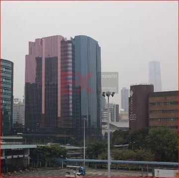 Офисное помещение в Гонконге с высоким приростом стоимости - Фото 1