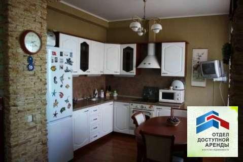 Квартира ул. Римского-Корсакова 10, Аренда квартир в Новосибирске, ID объекта - 317642043 - Фото 1