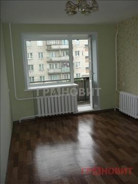 Продажа квартиры, Искитим, Центральная (Ложок) - Фото 4