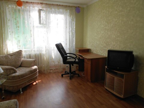 Сдается 1-ком квартира Ангарск, 82-й квартал, 16 - Фото 4