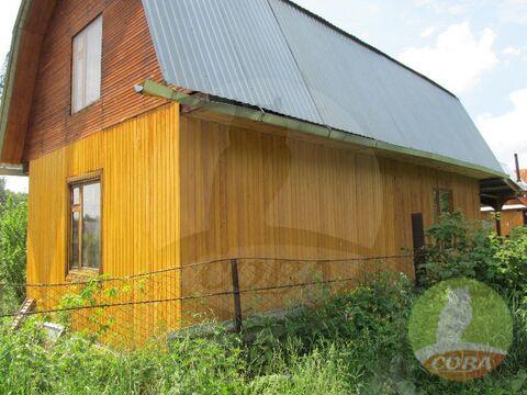 Продажа дома, Дубрава, Тюменский район - Фото 3