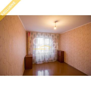 3-х комнатная квартира расположенная по адресу: Кузоватовская 12/3 - Фото 5