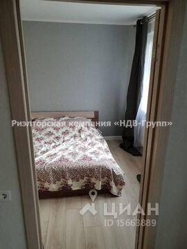 Аренда квартиры, Хабаровск, Ул. Калараша - Фото 2