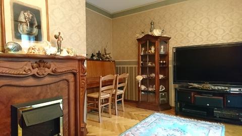 Просторная квартира полностью готовая для комфортного проживания - Фото 1
