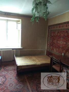 Продажа квартиры, Брянск, Ул. Клары Цеткин - Фото 1