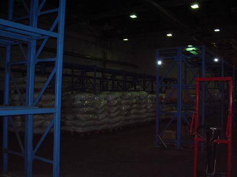 Сдаётся склад 740 м2 с отличными полами - Фото 1