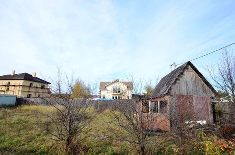 Продается зем. участок 6.6 сотокв д. Осташково - Фото 4