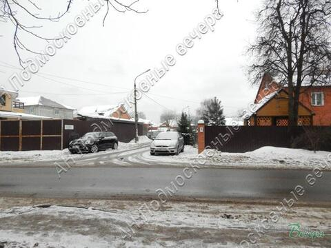 Волоколамское ш. 12 км от МКАД, Красногорск, Участок 9.6 сот. - Фото 3