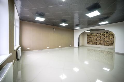 БЦ Galaxy, офис 206, 56 м2 - Фото 1