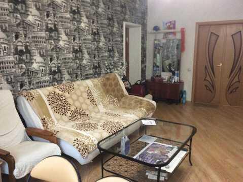 Продаются две проходные комнаты в четырехкомнатной квартире, г.Яхрома - Фото 2