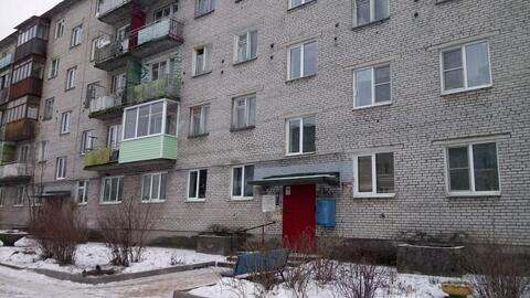 Продам 4 комнатную квартиру 61,7 кв. м, г. Кировск - Фото 1