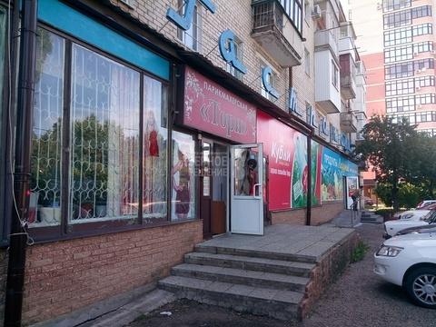 Продажа торгового помещения, Ставрополь, Ул. Ломоносова - Фото 3