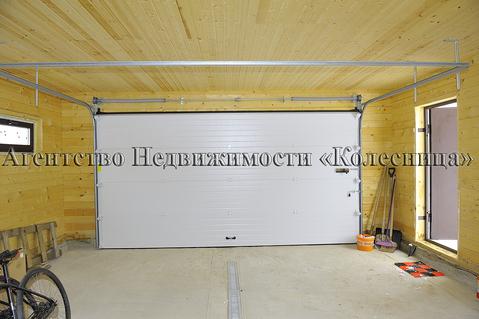 Нара. прилесной земельный участок 12 соток с фундаментом и гаражом. - Фото 4