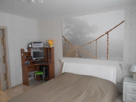 3-комнатная квартира с высококачественным ремонтом, г. Чехов - Фото 5