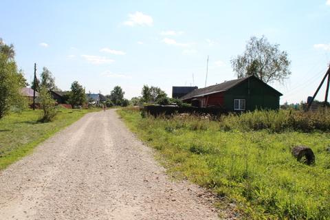 Продается земельный участок 6 Га в д. Поречье, Александровский р-н - Фото 3