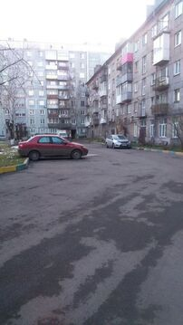 Продам сот пр-кт Бардина, 40, Купить комнату в квартире Новокузнецка недорого, ID объекта - 700812195 - Фото 1