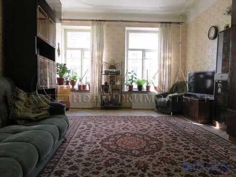 Продажа комнаты, м. Василеостровская, 8-я В.О. линия - Фото 2