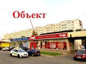 Аренда торгового помещения, м. Международная, Славы пр-кт.