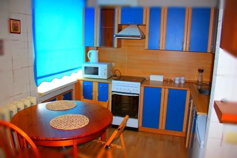 1 комнатная квартира , ул. Красногвардейский б-р 15а - Фото 4