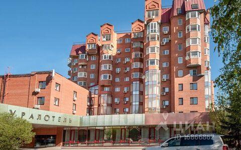 Продажа квартиры, Екатеринбург, Ул. Хомякова - Фото 2
