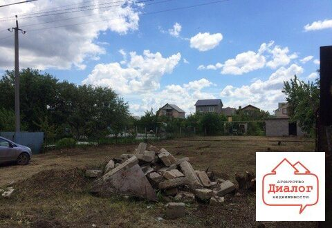 Продам - земельный участок, 700м. кв. - Фото 5