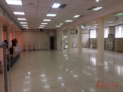 Коммерческая недвижимость, ул. Кирова, д.1 - Фото 4