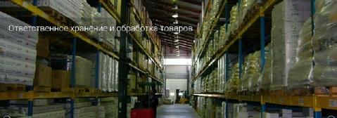 Сдам производственно-складские площади 15 000 кв.м. - Фото 3