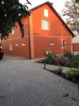 Коттедж в Пушкарном - Фото 4