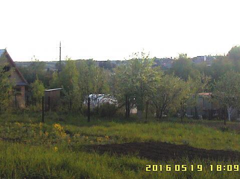 Земельный участок в сзр СНТ Поляна - Фото 2