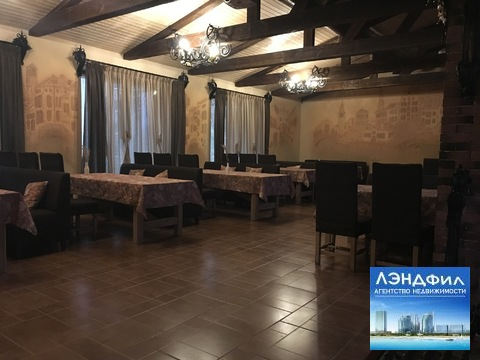Ресторан, г. Энгельс, ул. Тельмана - Фото 2