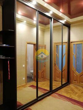 № 536937 Сдаётся длительно 4-комнатная квартира в Гагаринским районе . - Фото 2