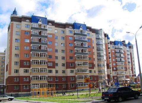 1-ком.квартира в лучшем районе города в мкр.Волжский 3 - Фото 3