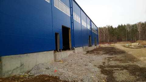 Сдам производственно-складское помещение площадью 1440 кв.м. на Химмаш - Фото 3