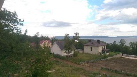 Продажа участка, Тольятти, Лесопарковое ш-се - Фото 1