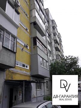 Продажа квартиры, Комсомольск-на-Амуре, Ул. Гагарина, Продажа квартир в Комсомольске-на-Амуре, ID объекта - 329478994 - Фото 1