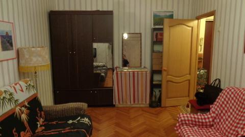 Сдается 1-я квартира в г. Королёв мкр. Юбилейный на ул. Парковая д.4 - Фото 5