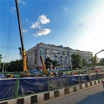 Продажа квартиры, м. Сокол, Волоколамское ш. - Фото 5