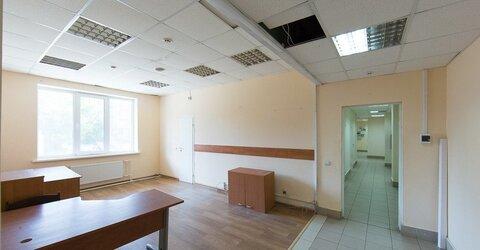 Продается офис г Тула, ул Макаренко, д 9б - Фото 1