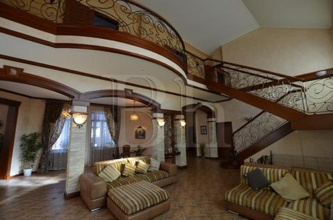 Дом 500 кв.м 26 сот. п.Ильинский, ул.Первомайская - Фото 4