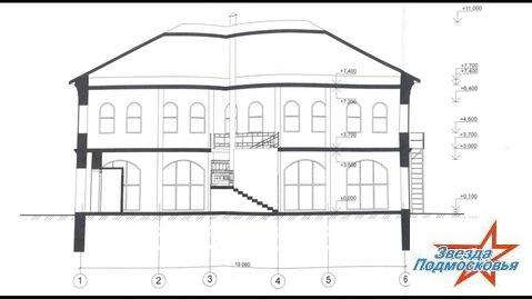 Продажа земли под строительство Магазина, в центре Дмитрова мкр. Марко - Фото 4