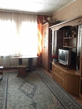 2-комн.сталинка в Роще!, Купить квартиру в Рязани по недорогой цене, ID объекта - 325920389 - Фото 1