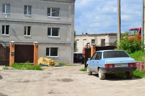 Продажа псн, Белгород, Заводской 5-й пер. - Фото 1