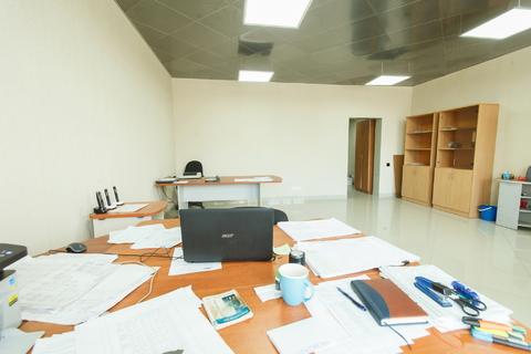 БЦ Galaxy, офис 203, 60 м2 - Фото 5