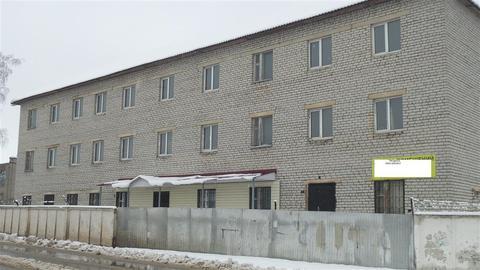 Продается отдельностоящее здание по адресу г. Липецк, ул. Пугачева 1г - Фото 4