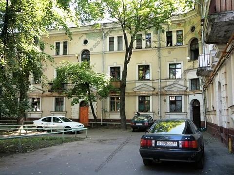 Продажа квартиры, м. Тимирязевская, Ул. Руставели - Фото 1