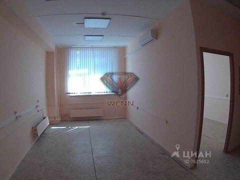 Аренда офиса, Нижний Новгород, м. Московская, Мира б-р. - Фото 1